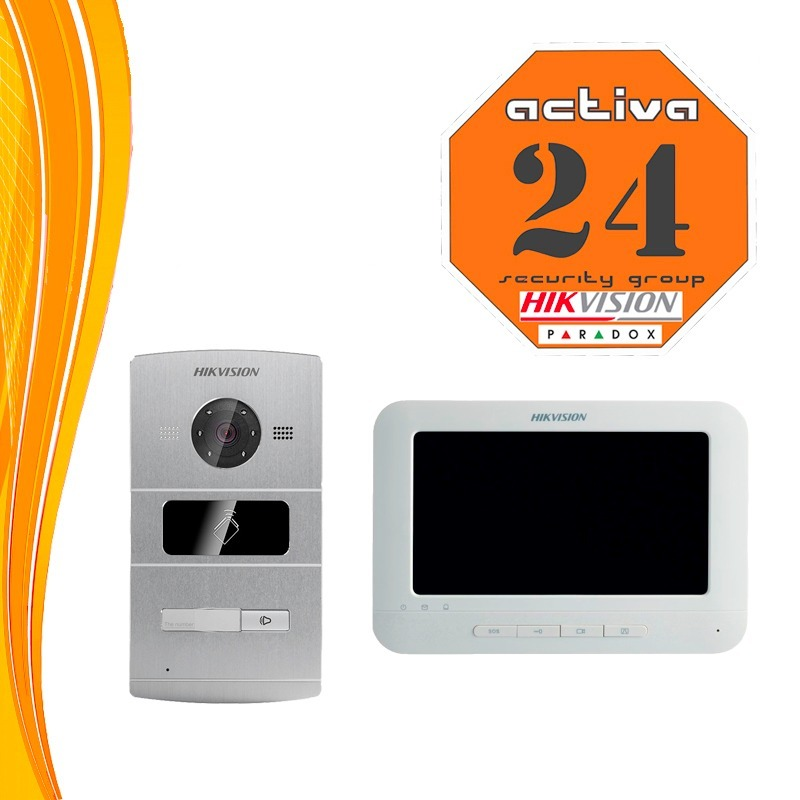 Hikvision Connect