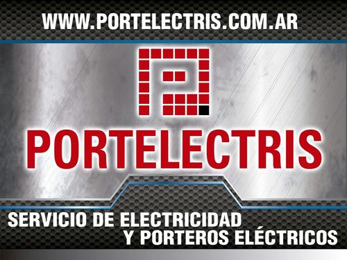 porteros electricos instalaciones y reparaciones
