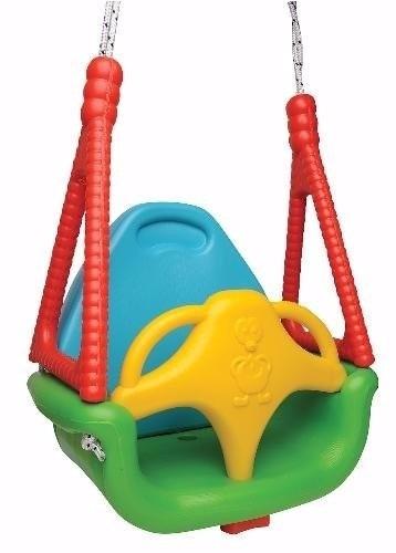 portico loriel con hamaca de bebe plegable super oferta