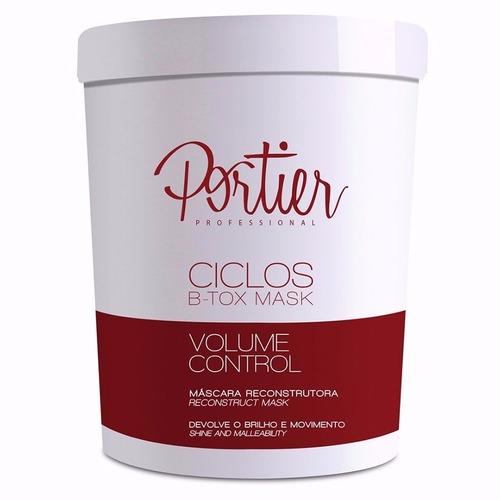 portier fine progressiva 2x1000ml + btox ciclos 1kg