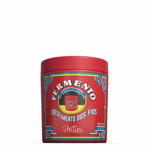 portier gourmet - fermento capilar 500g
