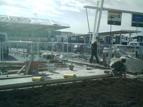 portillo construcciones (hormigón armado, albañilería)