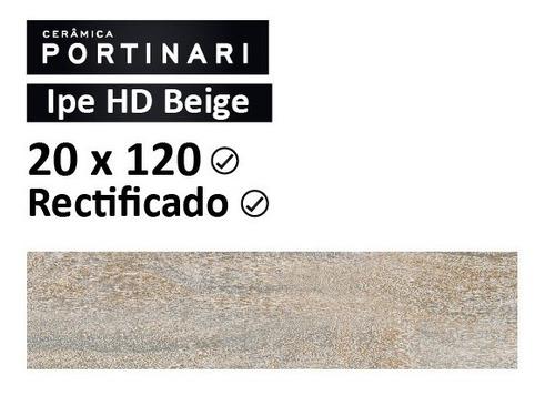 portinari simil madera 20x120 porcelanato ipe beige hd
