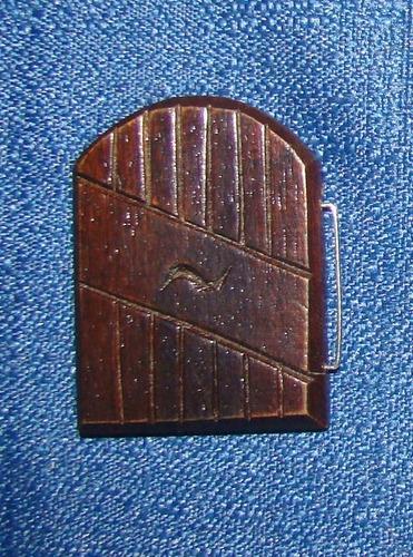 portinha para relogio cuco da marca h