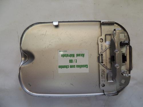 portinhola do tanque renault logan