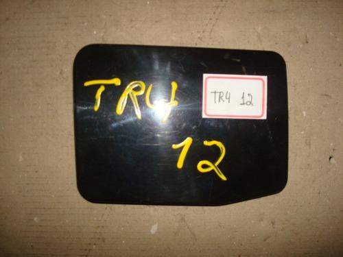 portinhola (tampa - porta) tanque combustível tr4 2012