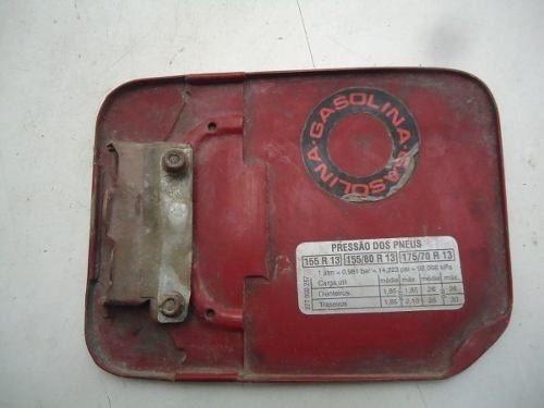 portinhola tanque combustivel voyage/parati -/95