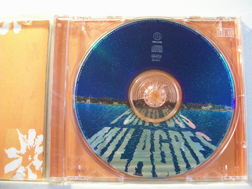 porto dos milagres 2, trilha sonora novela, 2001 cd original