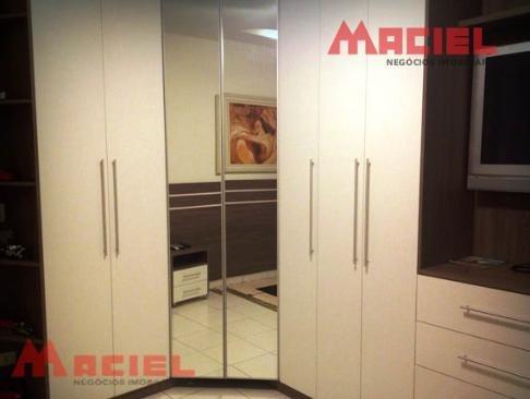 portão eletronico -  sala de jantar - 3 dorm