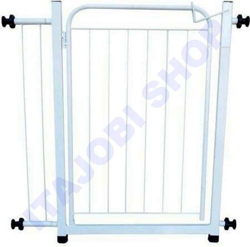 portão grade de proteção portas crianças e pet ( s )