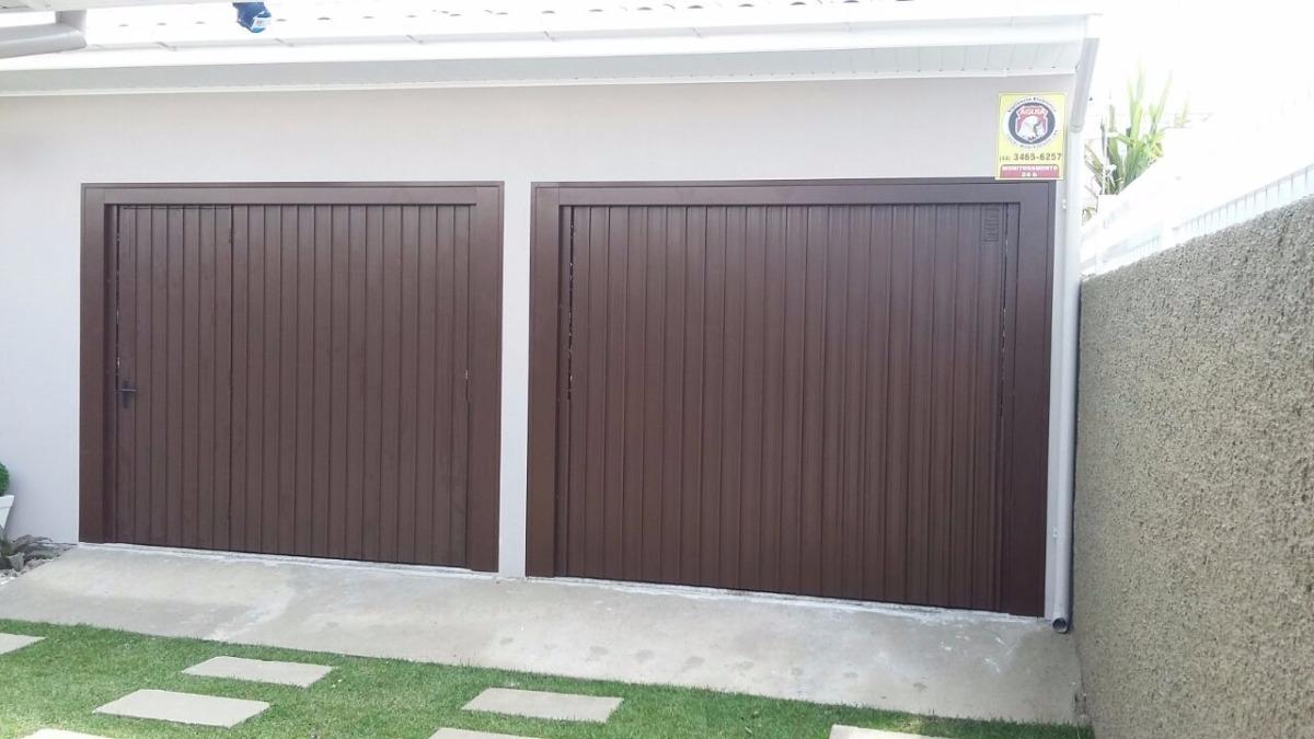 Port 227 O Porta De Garagem Basculante R 995 00 Em Mercado
