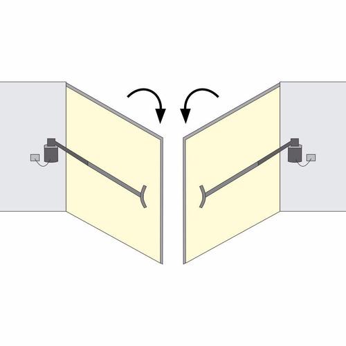 portão ppa motor