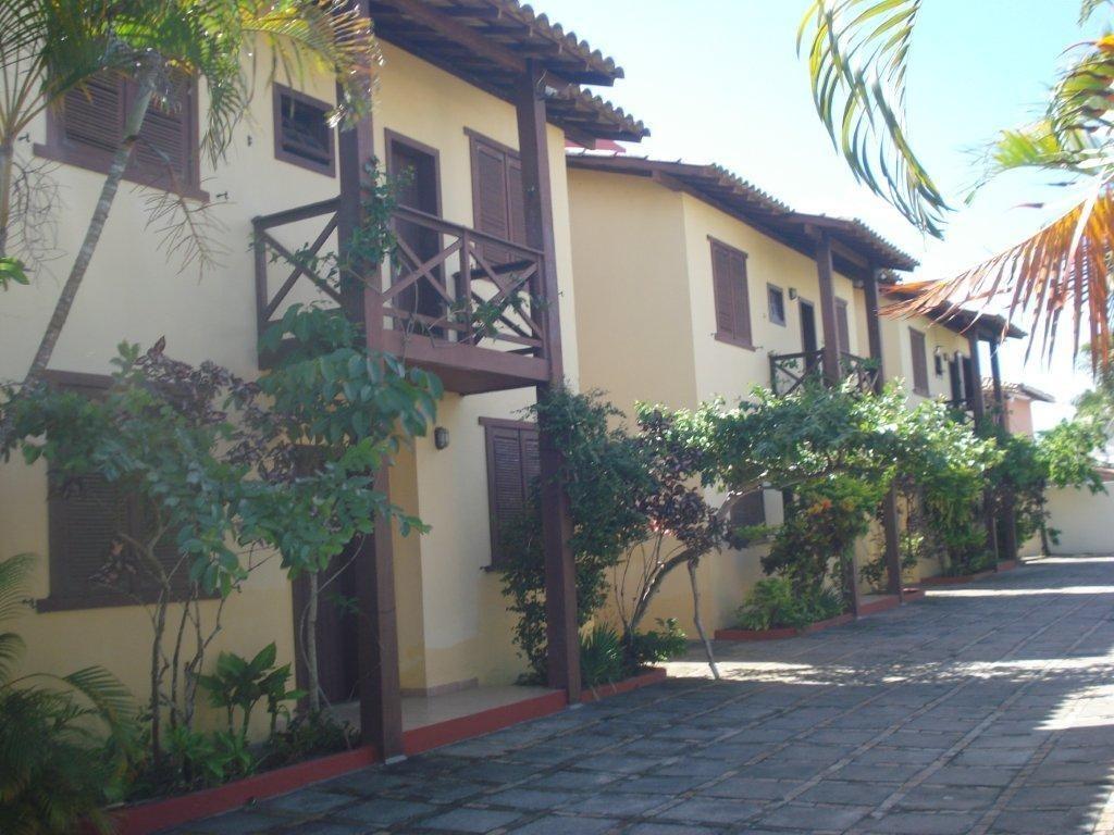 porto seguro condomínio de 7 casas mobiliadas lazer - 346