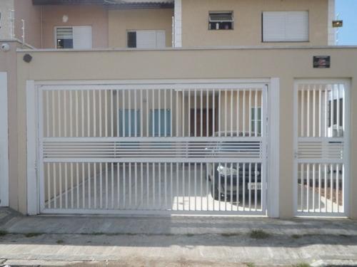 portões basculante