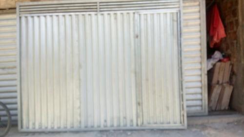 portões ,grades , servisos em geral ...