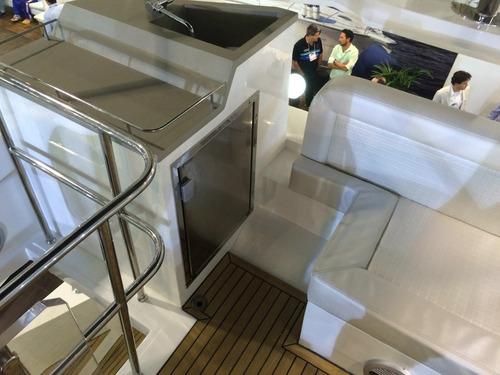 portofino fly 42 2015 02 volvo ips 500 - marina atlântica