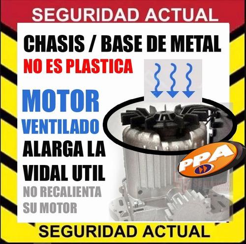 porton auto motor