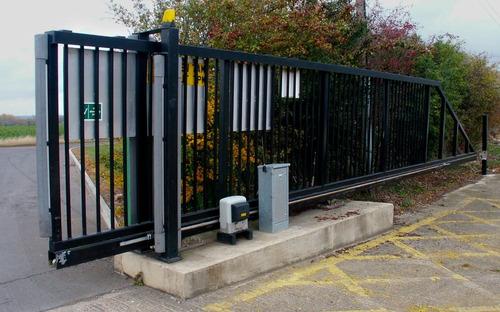portón automático service automatización sur norte y caba