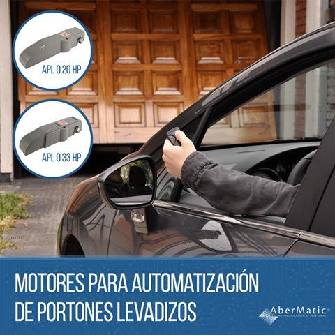 porton automatico service instalacion motor reparacion