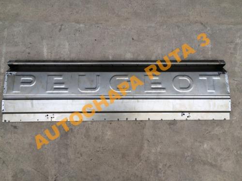 porton o compuerta de caja peugeot 504 pick up t6b nuevos