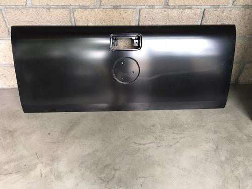 porton trasero compuerta de caja volkswagen amarok nuevo