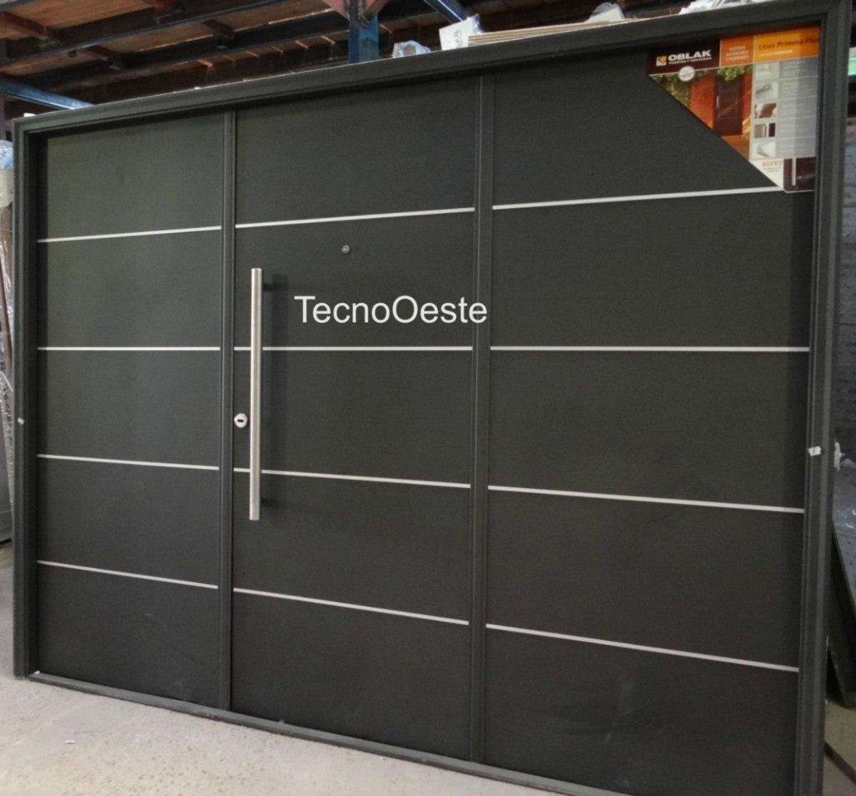 Portones de garaje resultado de imagen para portones de for Portones de hierro para garage
