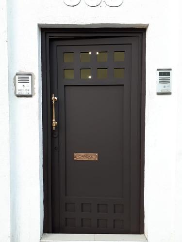 portones barandales puertas zaguanes escaleras herreria