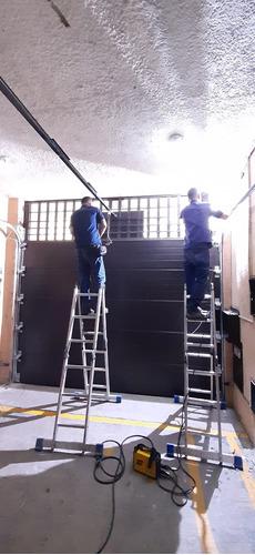 portones electricos fabricacion venta reparacion mantenimien