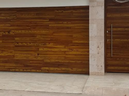 portones, puertas de herrería,ondulados,madera