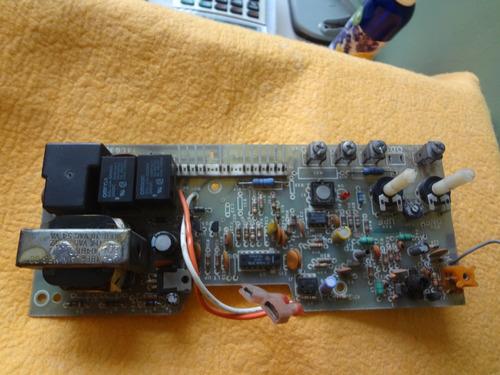 portones, tarjeta electrónica craftsman