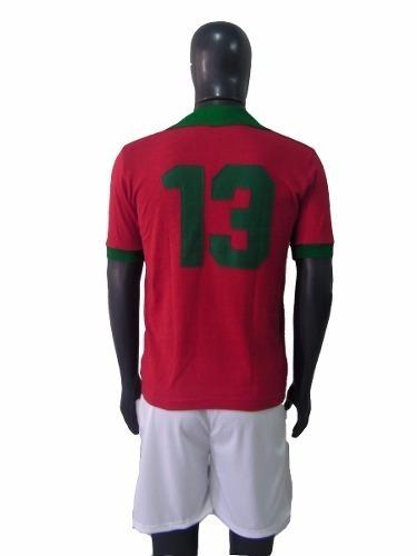 blusa retrô seleção portugal 1972 camisa vintage camiseta · seleção  portugal camisa · portugal camisa seleção 184b4770fd3b7