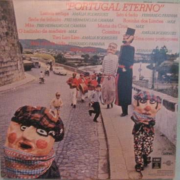 portugal eterno - seleção - 1979