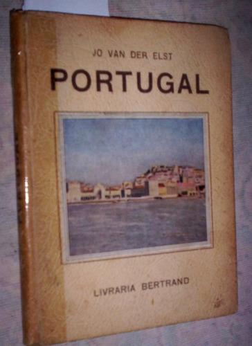 portugal ilustrado jo van der elst