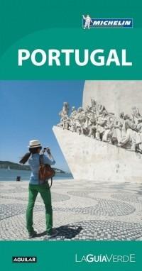 portugal. la guía verde - michelin