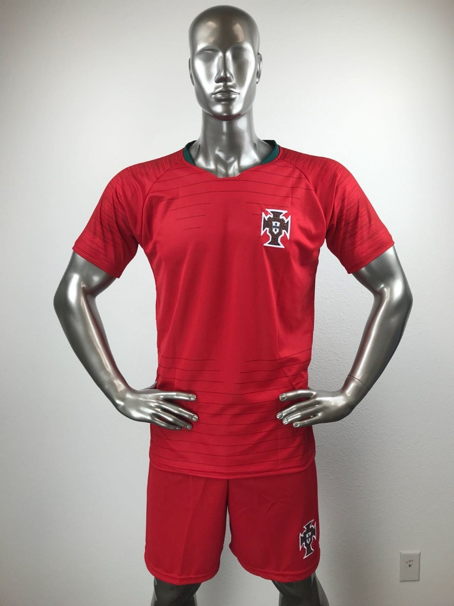 0ced6439d9 portugal local uniforme futbol jersey playera personalizada. Cargando zoom.