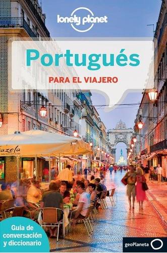 portugues para el viajero - lonely planet