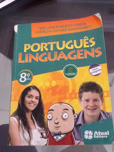 português - linguagens 8.ano