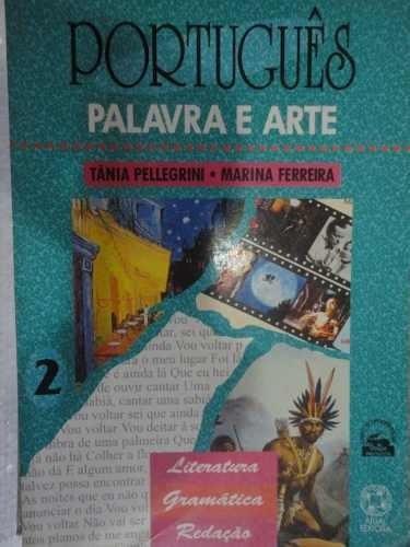 português palavra e arte vol 2