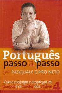 português passo a passo vol 5 - pasquale cipro neto