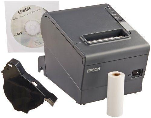 pos epson impresora