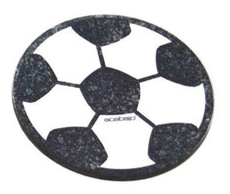 posa taza plástico cancha o pelota acabajo deco