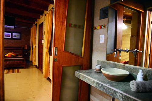 posada del chamán iguazú | cataratas del iguazú