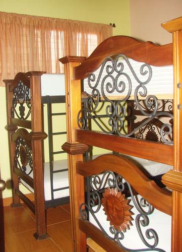 posada hotel alojamiento turistico en merida