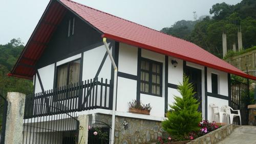 posada, hotel, turismo colonia tovar. 04243347129