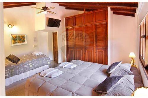 posada hotel villa general belgrano cordoba