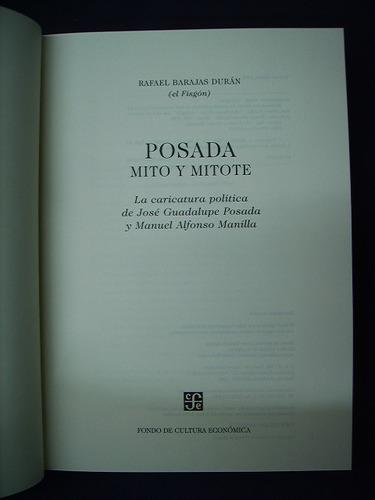 posada - rafael barajas durán (el fisgón)
