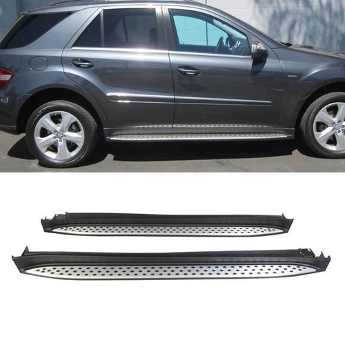 posaderas mercedes benz ml w164 2007 - 2011