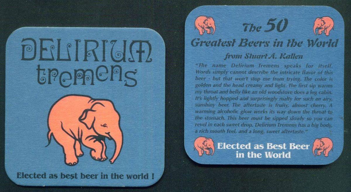 Las revocaciones el alcoholismo de cerveza