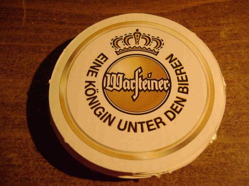 posavasos cerveza wacfteiner