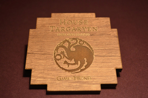 posavasos game of thrones